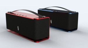 Bluetooth speaker with mic rophone hands free function(SX05)
